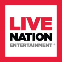 Live nation entertainment linkedin m4hsunfo