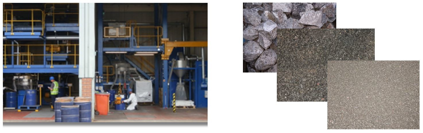 the purpose of crushing and milling Mineral processing, art of treating crude ores and mineral products in order to separate the valuable minerals from the waste rock, or gangue it is the first process that most ores undergo after mining in order to provide a more concentrated material for the procedures of extractive metallurgy.