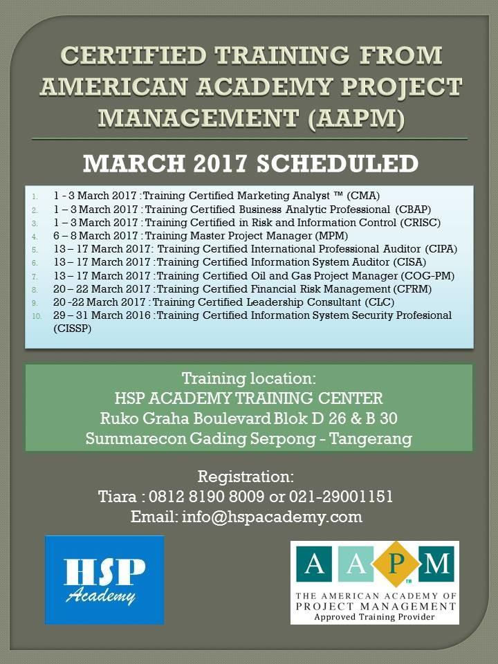 Alfajri Ismail, PhD., M.Sc., MPM - Managing Director - HSP Academy ...