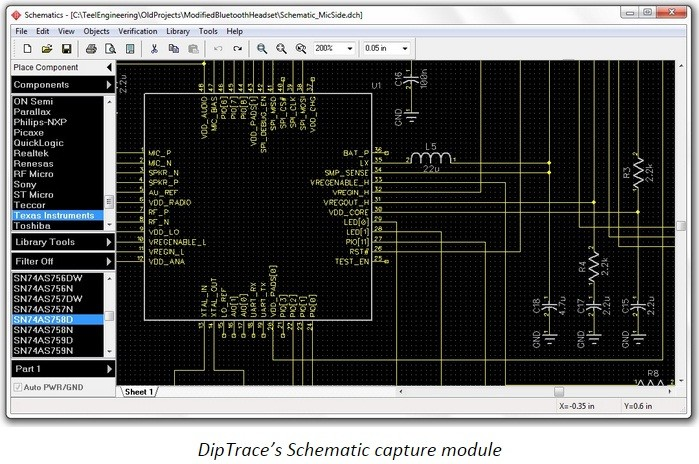 Printed Circuit Board Design Software – Which One is Best for You ...