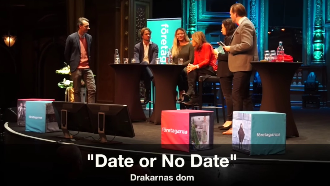 Online internationella dating-bedrägerier