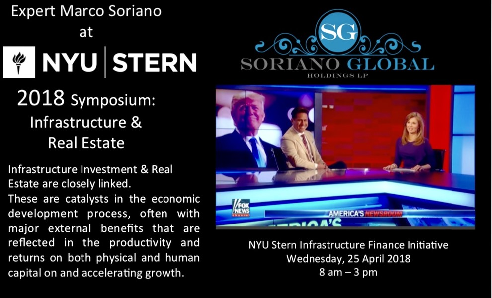 Marco Antonio SORIANO - Advisory Board Member - ALLUXE | Luxury ...