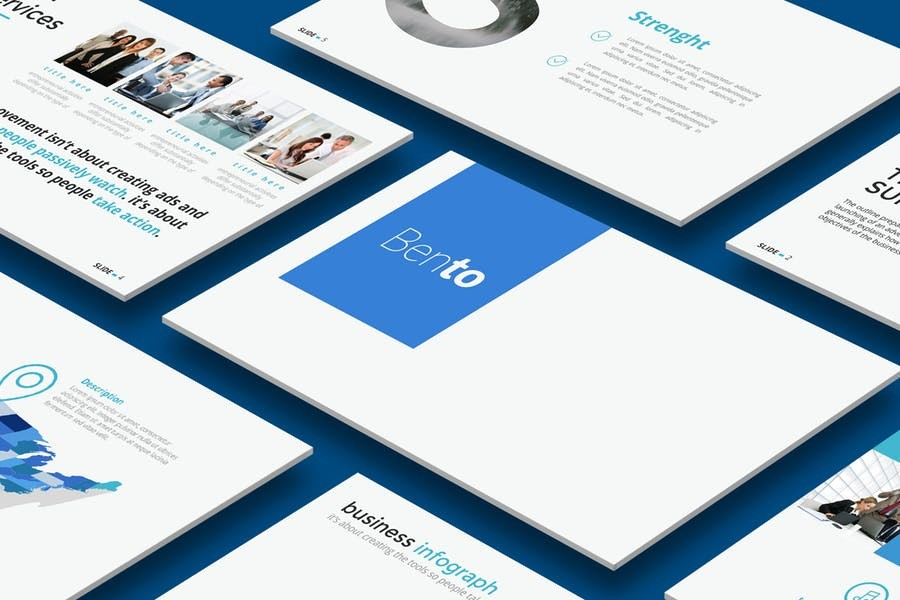 10 Best Keynote Templates 2018 - Unlimited Downloads! | Best Themes ...