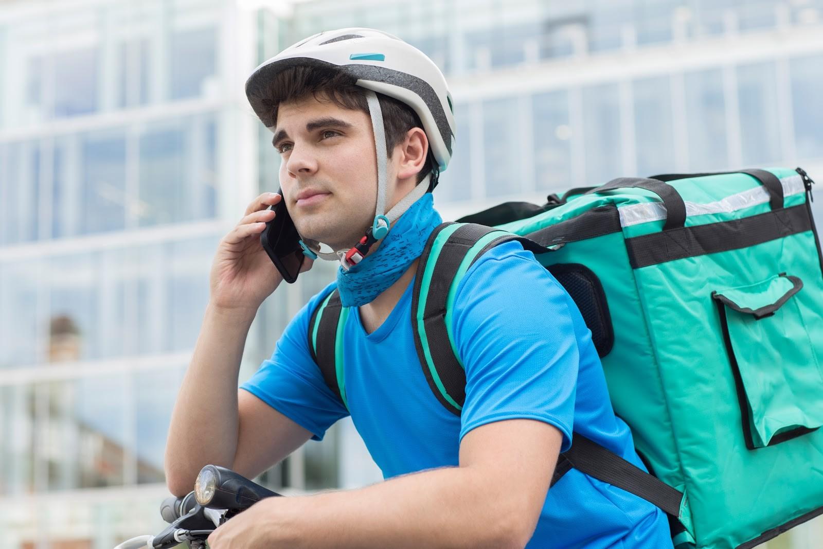 Gig Economy Bike