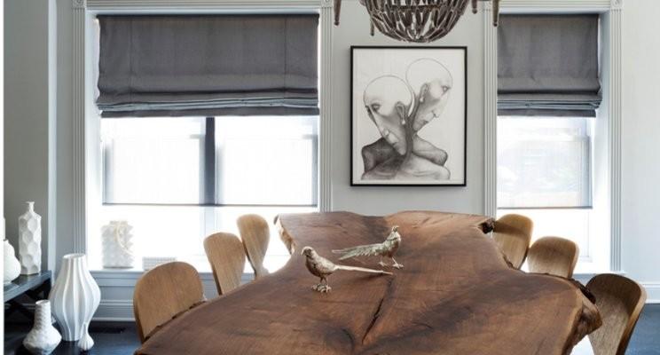 Unseen interior design it