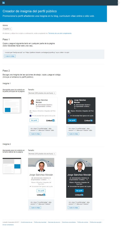 💎 71 «tips» para usar efectivamente el nuevo diseño de LinkedIn ...