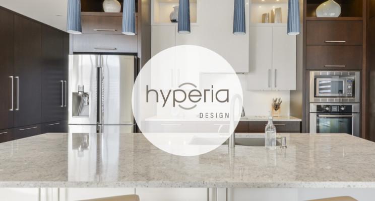 Hyperia design recrute une