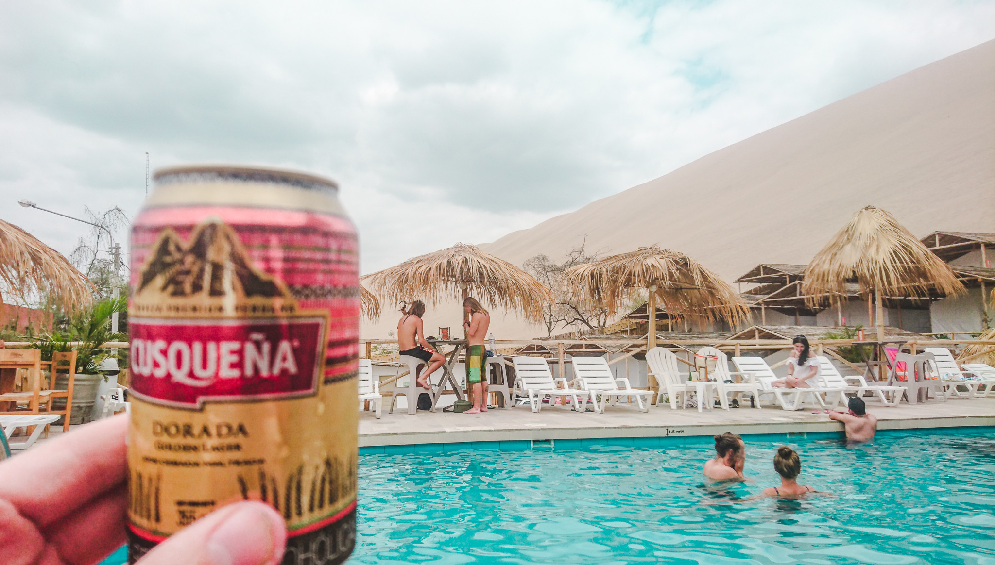 The Beer Guide: Peru