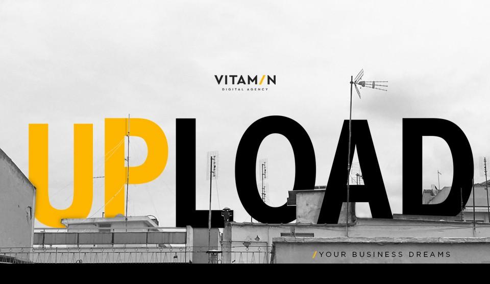 Vitamin Media | Digital Marketing & Design Agency | LinkedIn