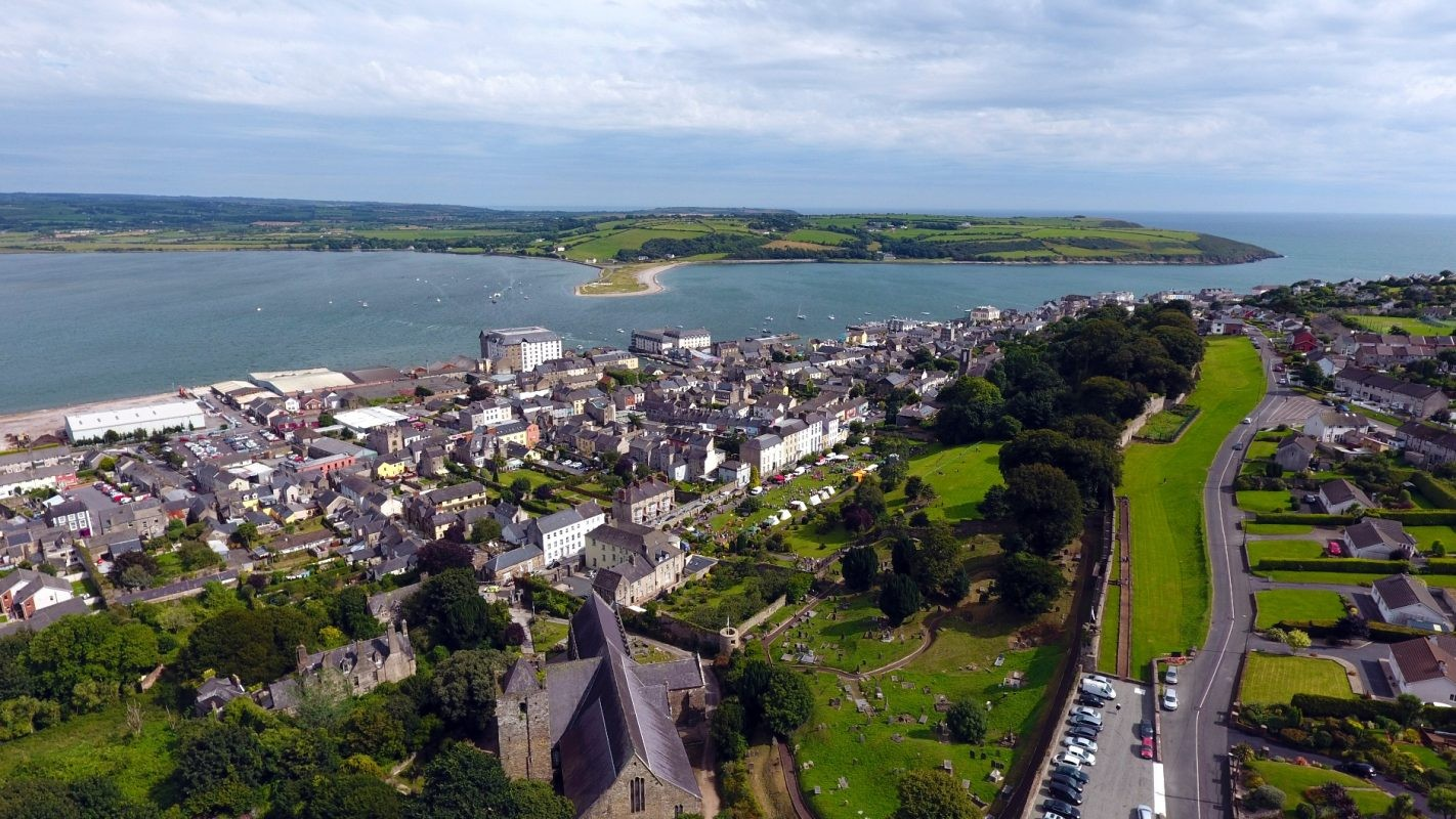 THE 10 BEST Romantic Things to Do in Youghal for Couples
