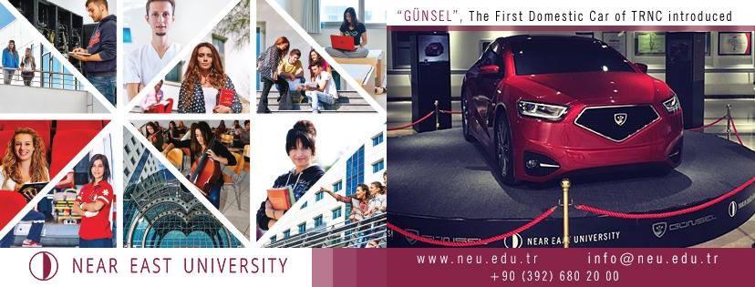 Neu Academic Calendar 2020 Near East University (NEU) | LinkedIn
