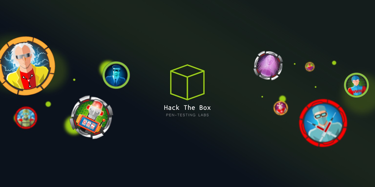 how to join hack the box