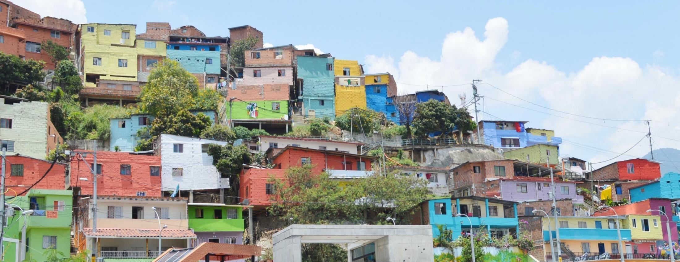 UN-Habitat (United Nations Human Settlements Programme