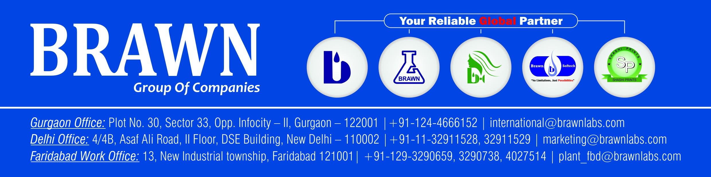 Brawn Laboratories Limited | LinkedIn