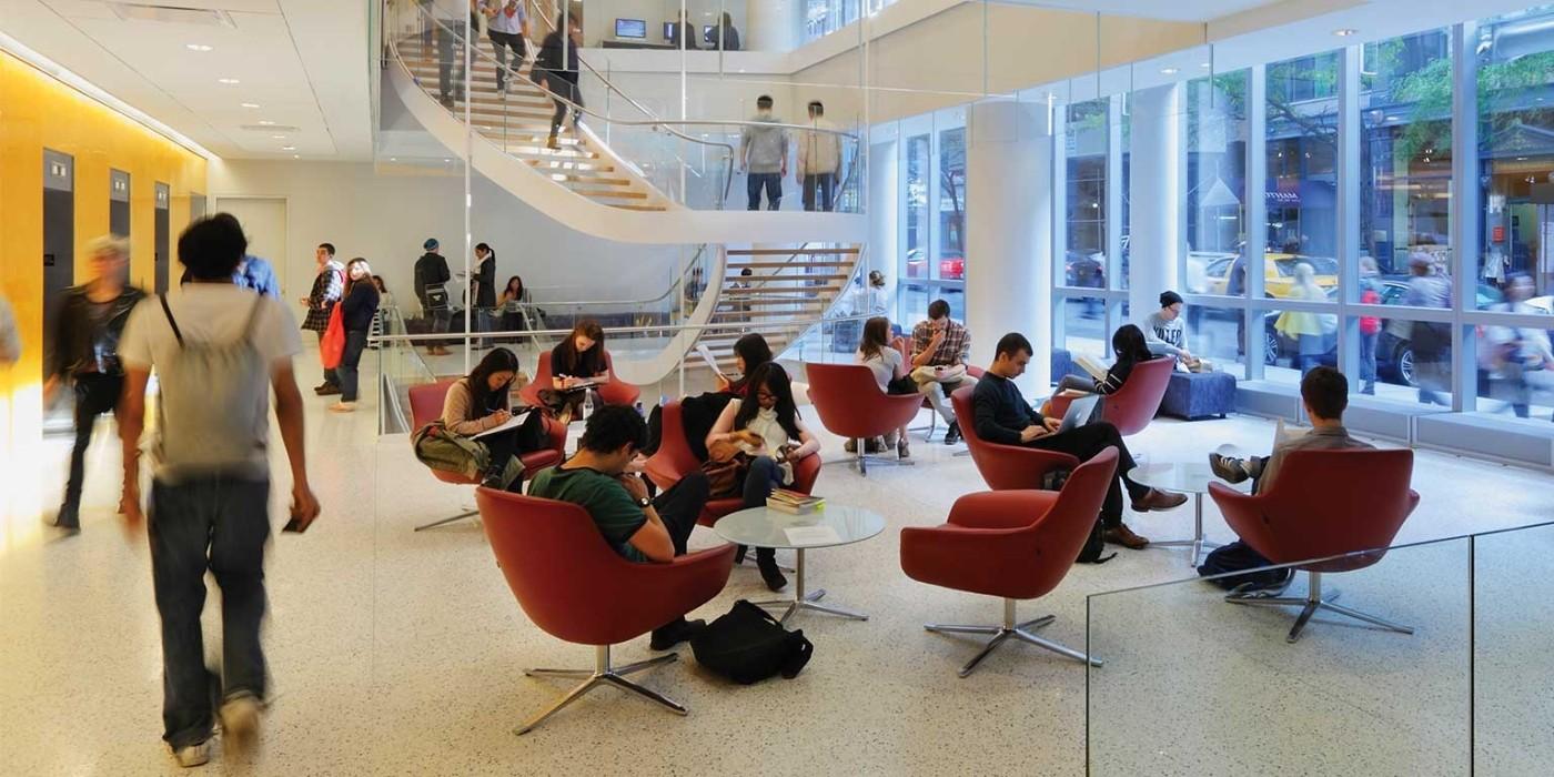 NYU School of Professional Studies | LinkedIn