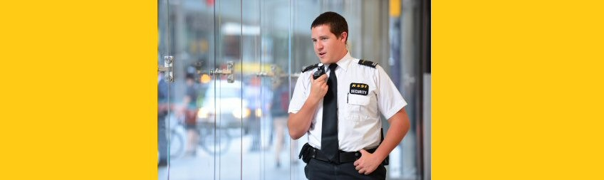 Russell Security Services Inc  | LinkedIn