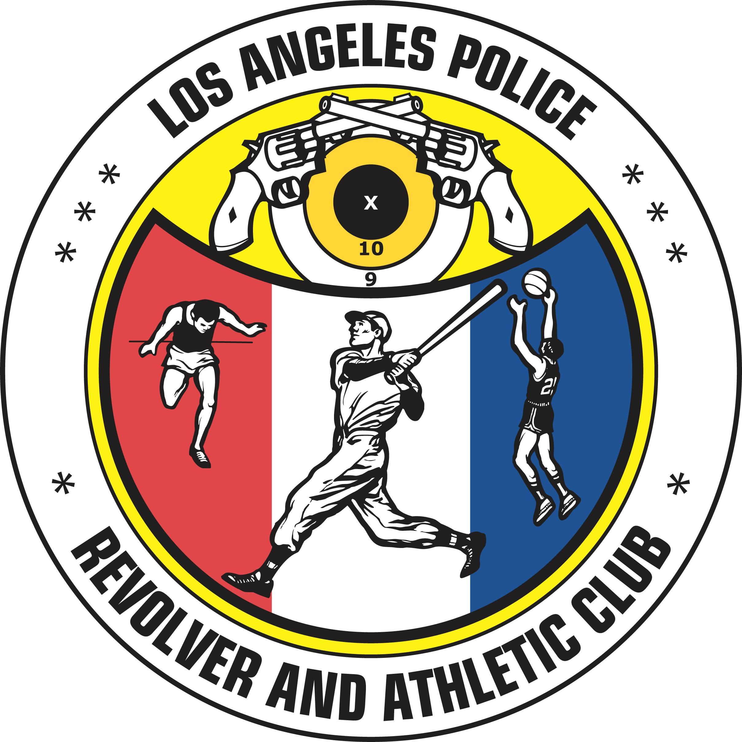 Los Angeles Police Revolver & Athletic Club | LinkedIn