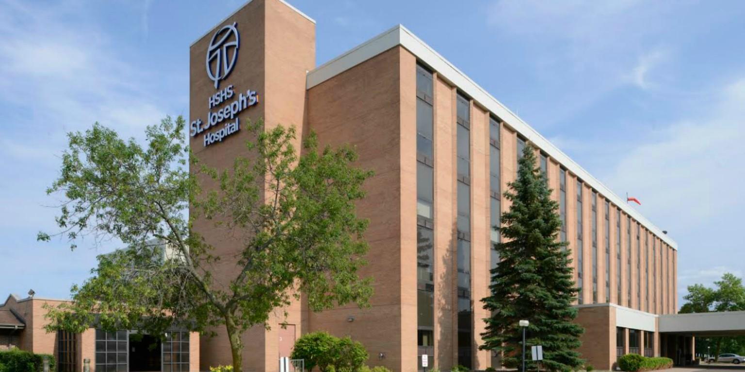 HSHS St  Joseph's Hospital | LinkedIn