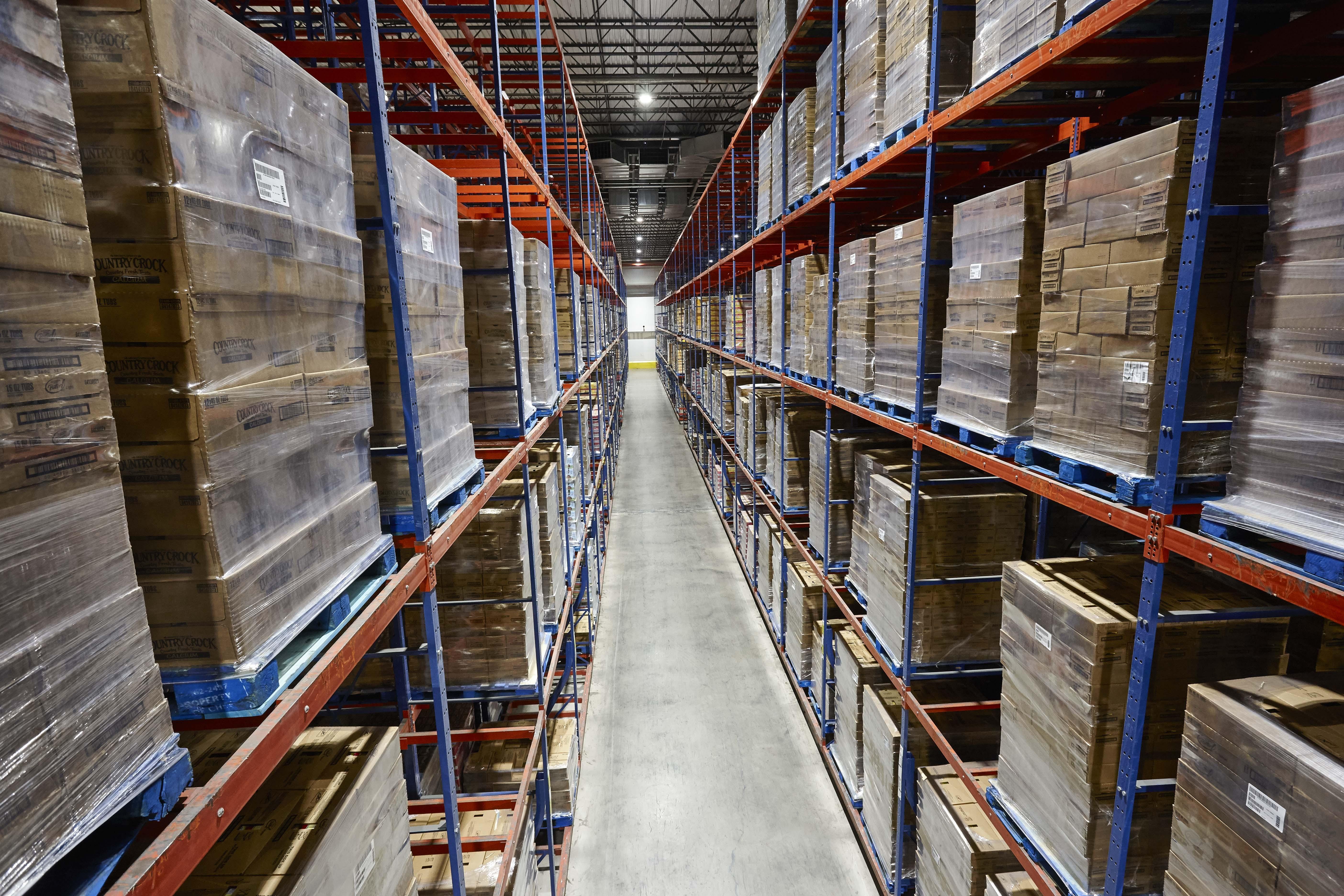 United States Cold Storage, Inc  | LinkedIn