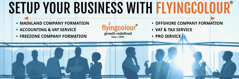 Flyingcolour Business Setup Services | LinkedIn