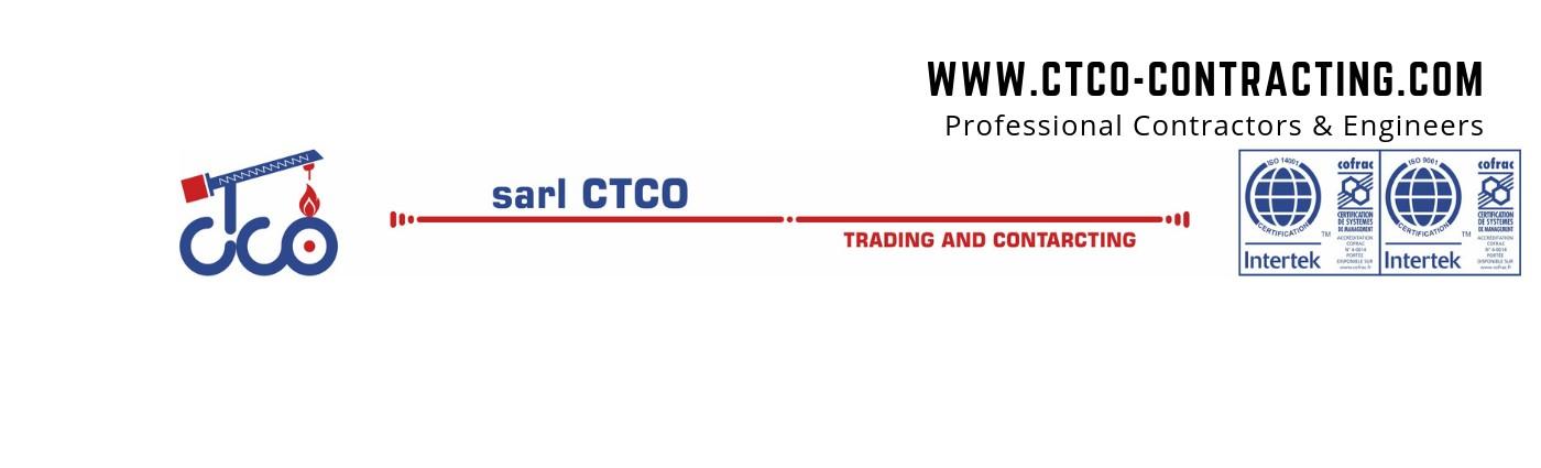 SARL CTCO Trading & Contracting   LinkedIn