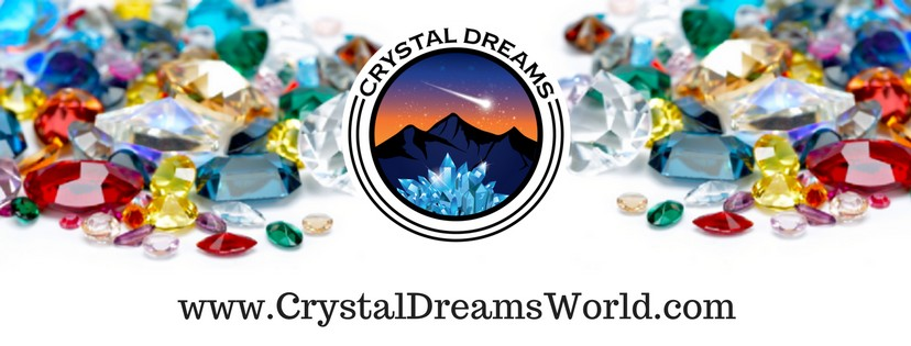 Crystal Dreams World | LinkedIn