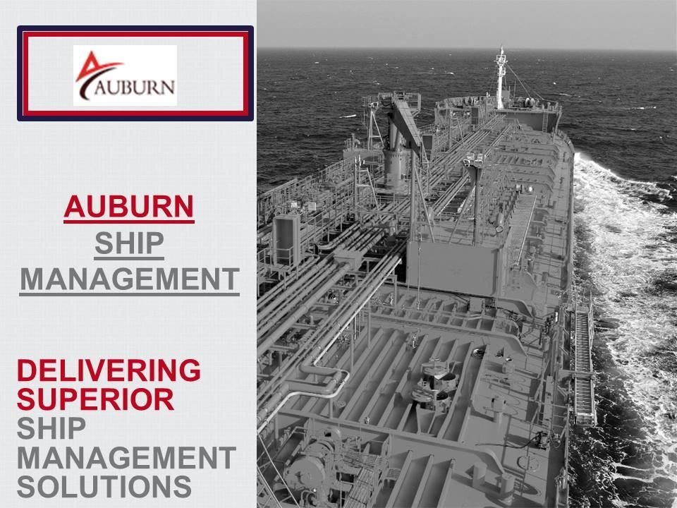 Auburn Shipmanagement DMCC | LinkedIn