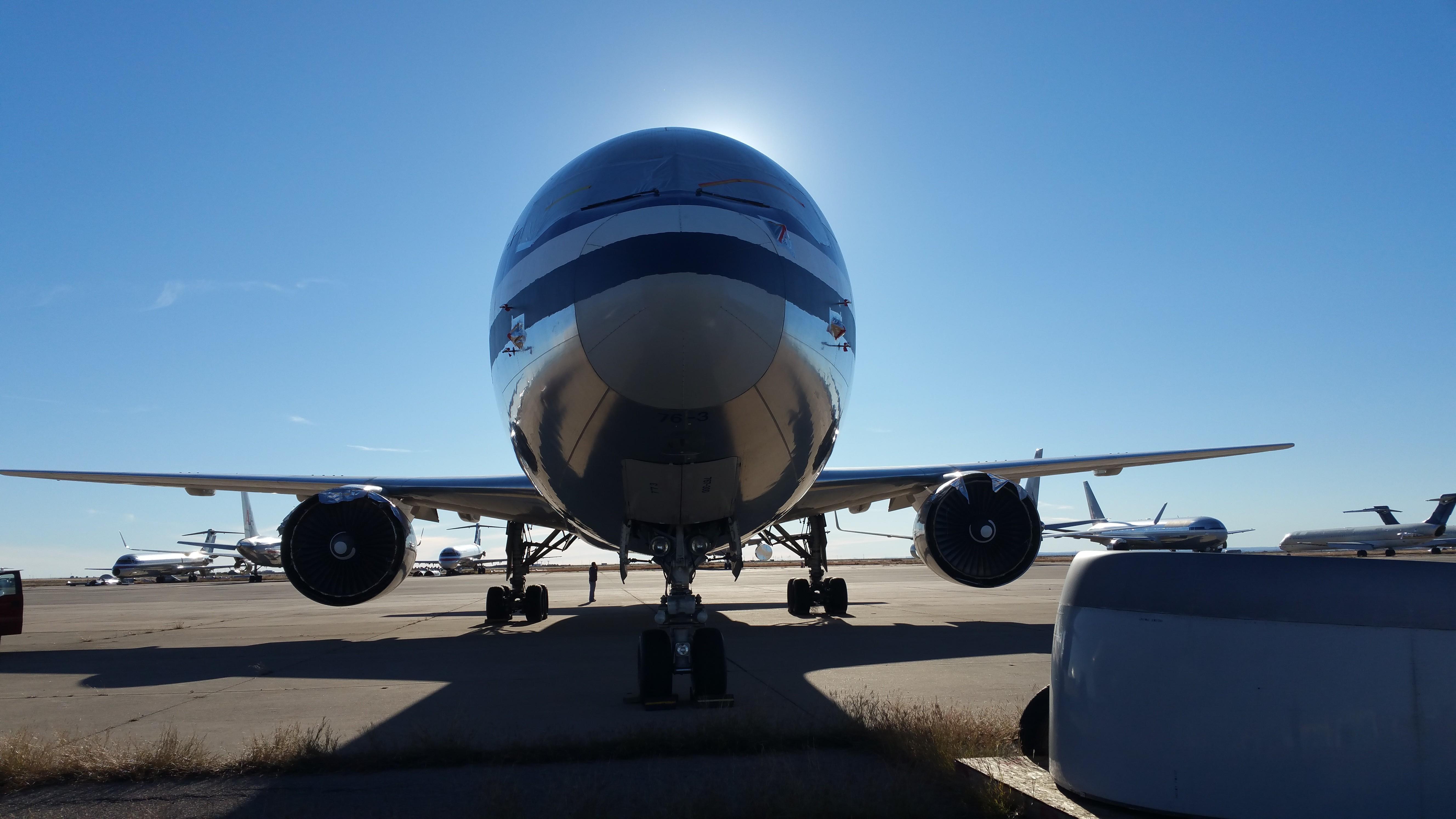 Aviation Parts & Trade Corp | LinkedIn