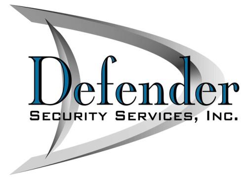 Defender Security Services logo