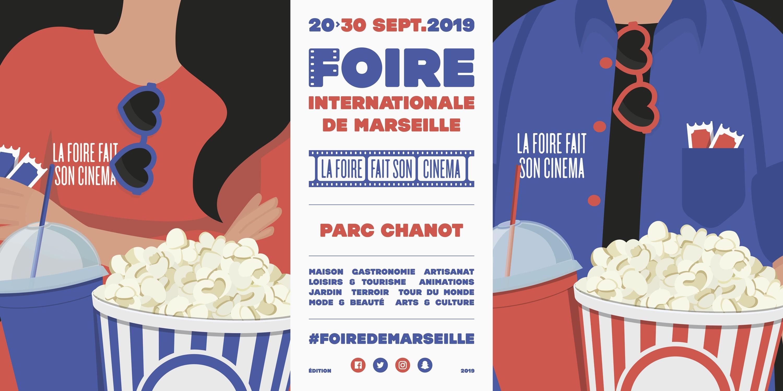best sell lowest price best authentic Foire de Marseille | LinkedIn