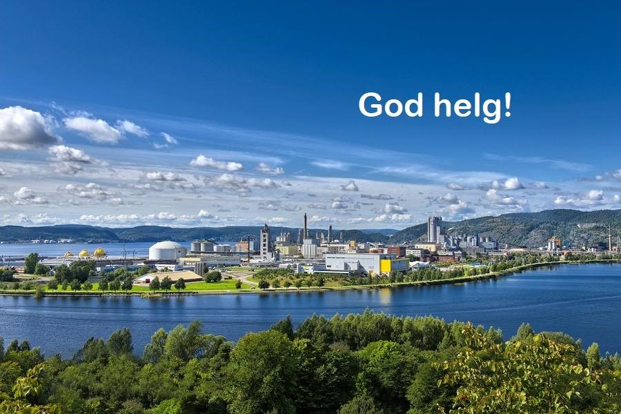 Herøya Industripark AS | LinkedIn
