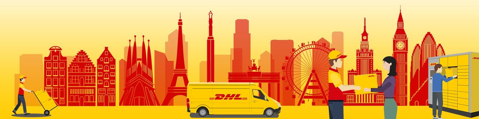 DHL Parcel | LinkedIn