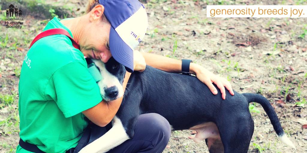 Jacksonville Humane Society | LinkedIn