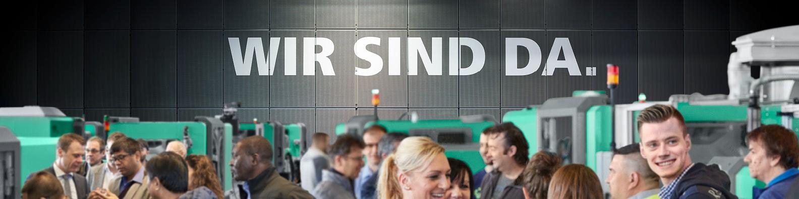 ARBURG GmbH + Co KG | LinkedIn
