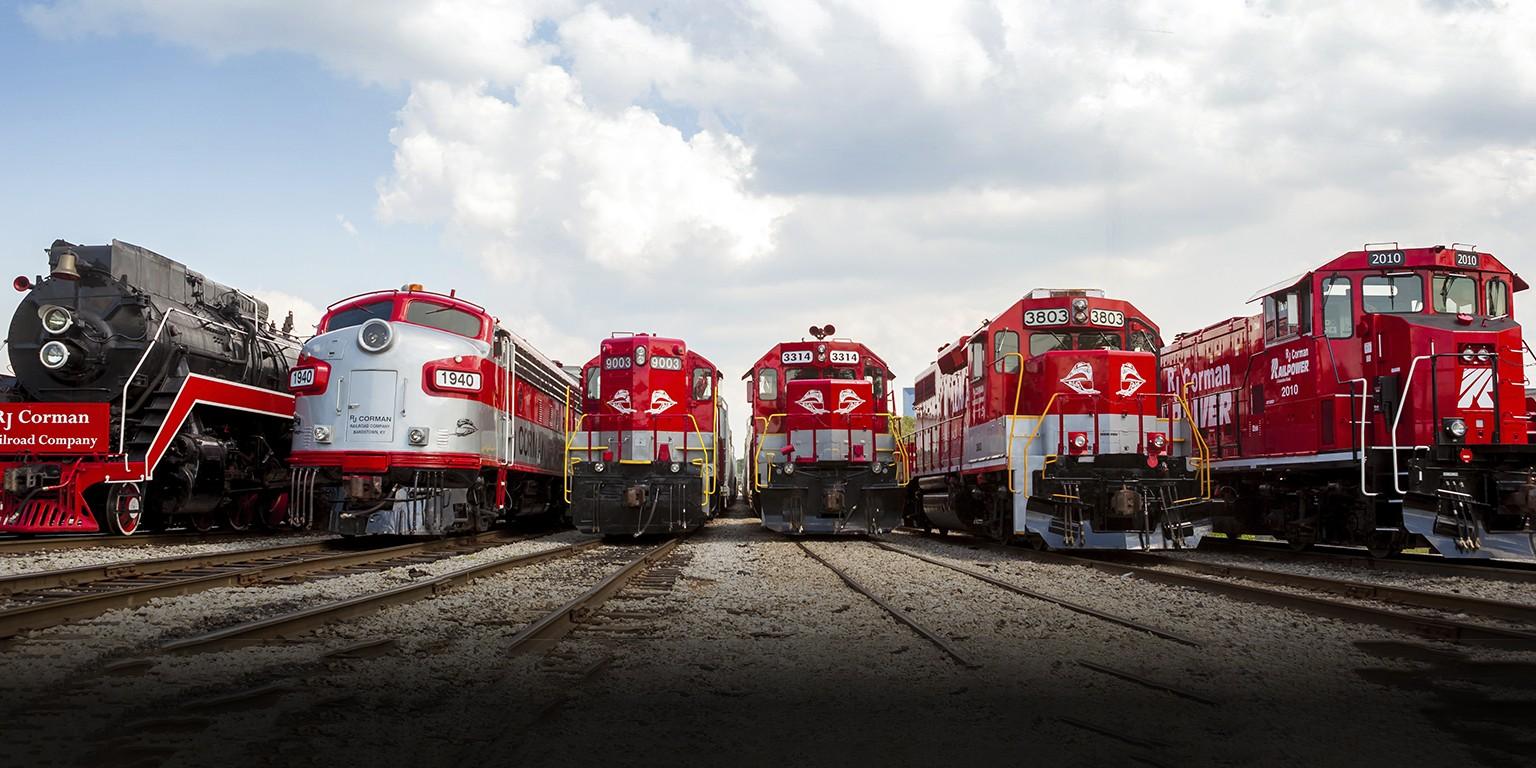 R  J  Corman Railroad Group, LLC | LinkedIn