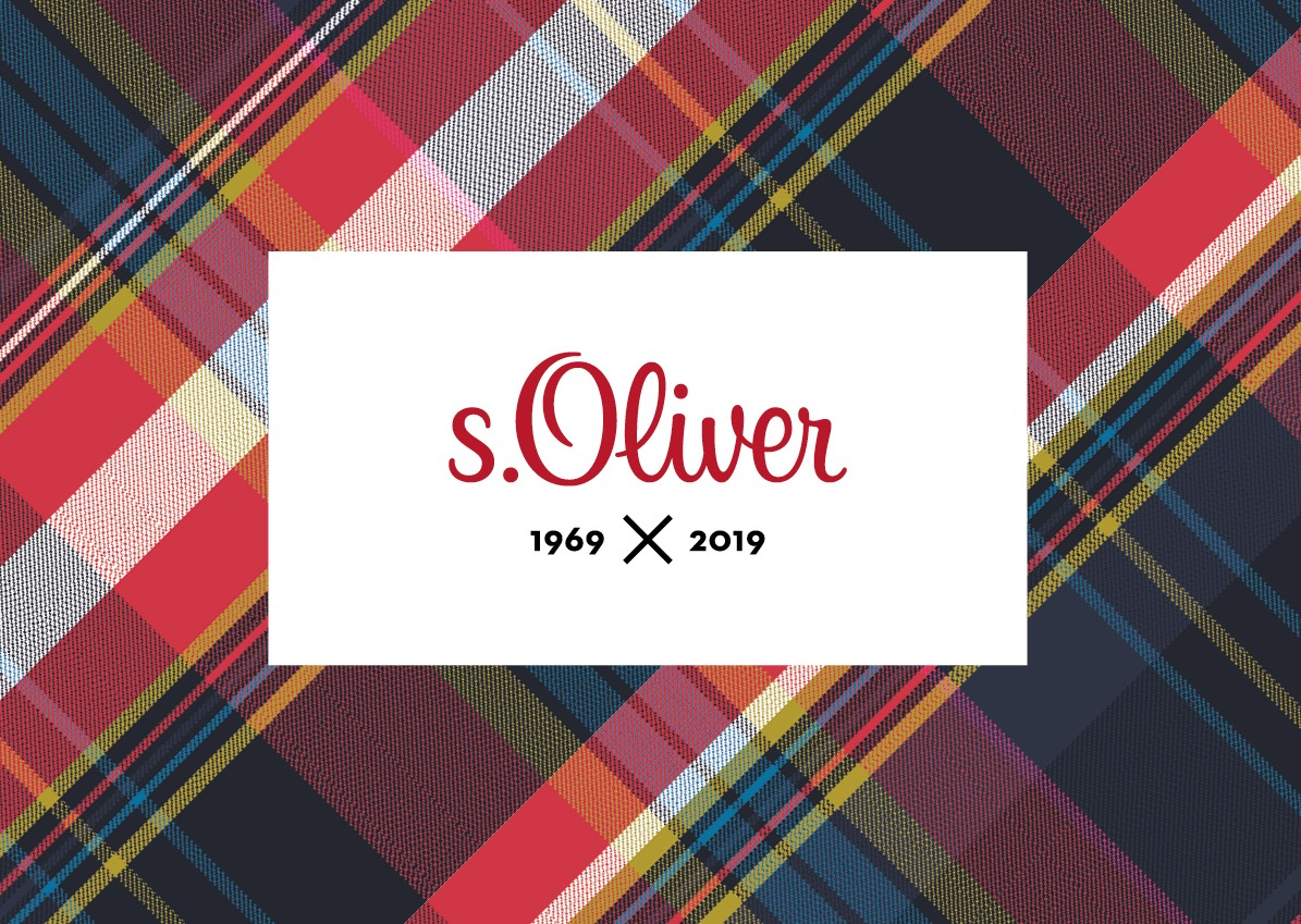limited guantity competitive price official s.Oliver Group | LinkedIn