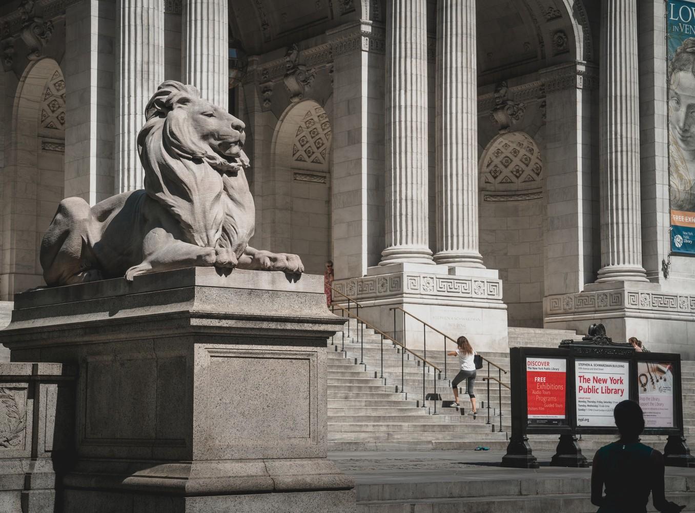 The New York Public Library | LinkedIn