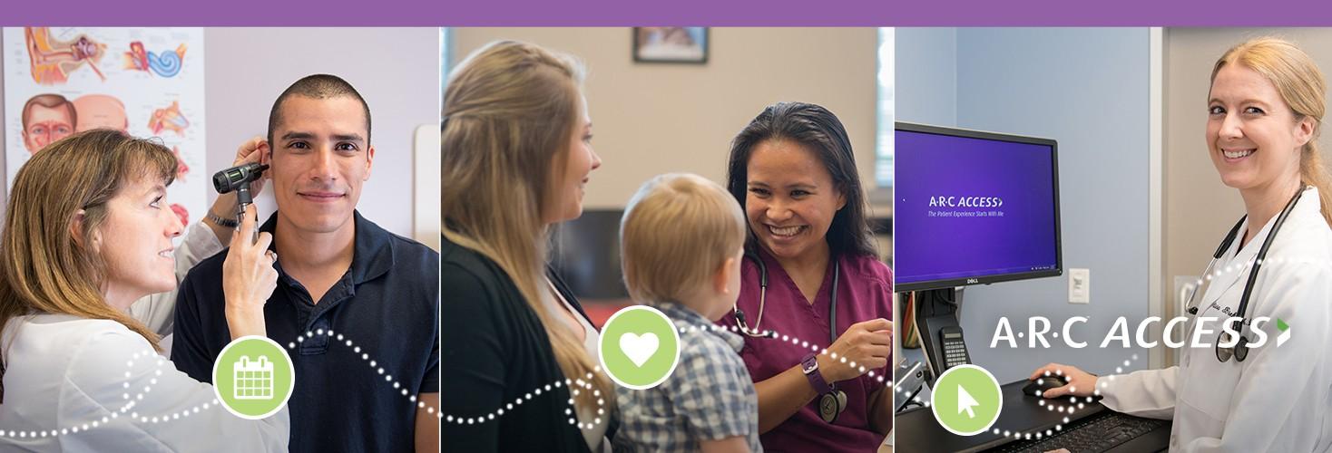 Austin Regional Clinic: ARC   LinkedIn