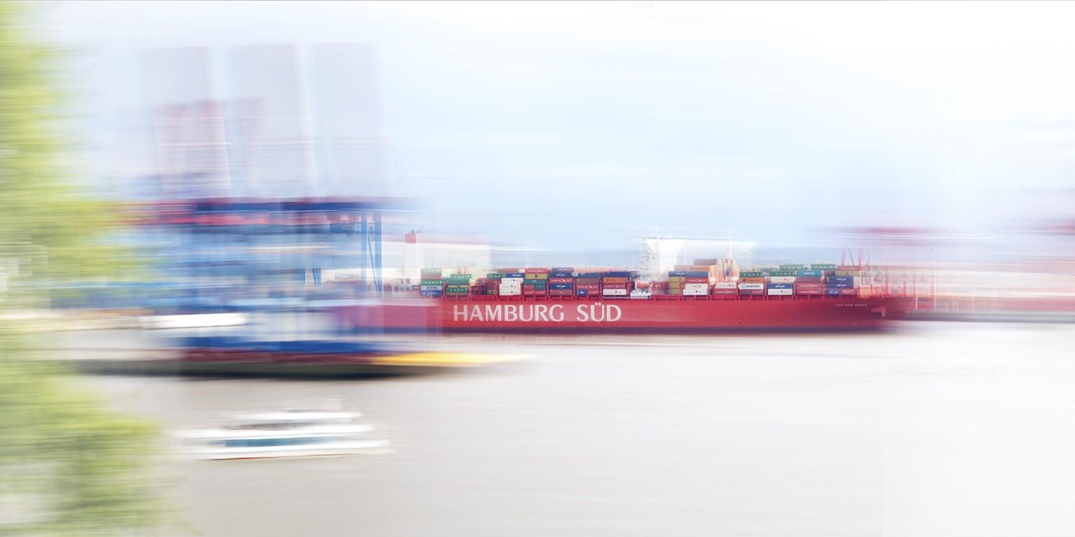 Hamburg Süd | LinkedIn
