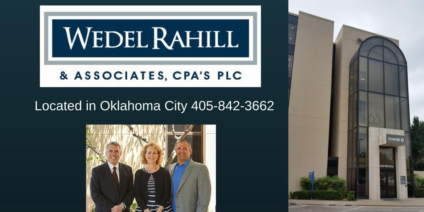 Wedel Rahill Associates Cpa S Plc Linkedin