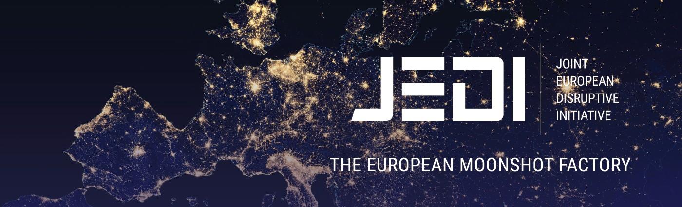 JEDI ⚡️ Joint European Disruptive Initiative | LinkedIn