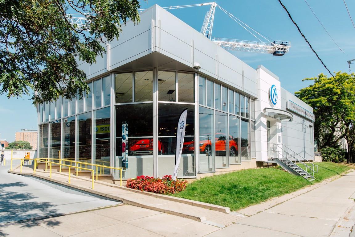 Volkswagen Downtown Toronto >> Volkswagen Downtown Toronto Linkedin
