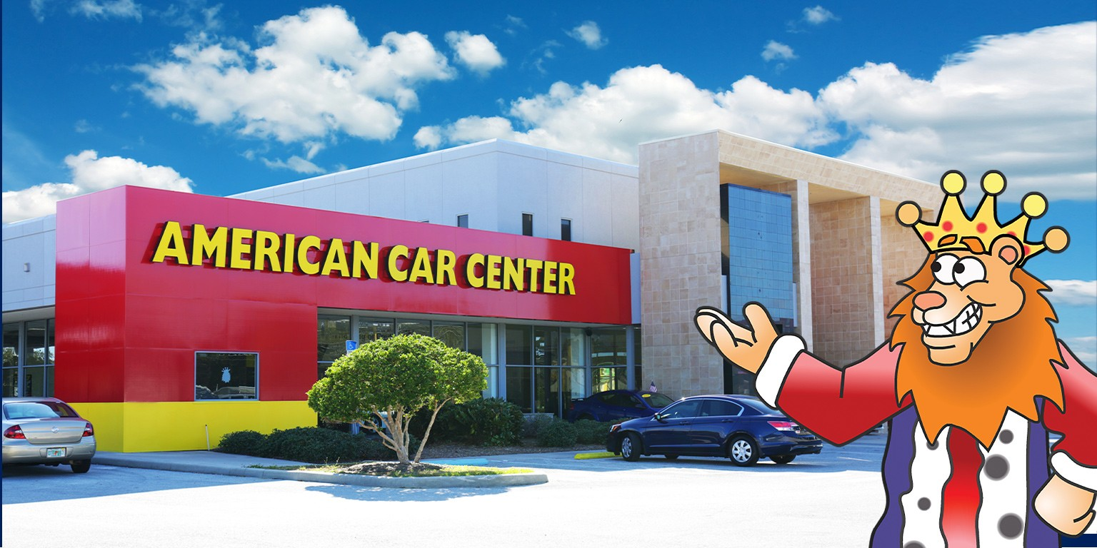 American Car Center Linkedin