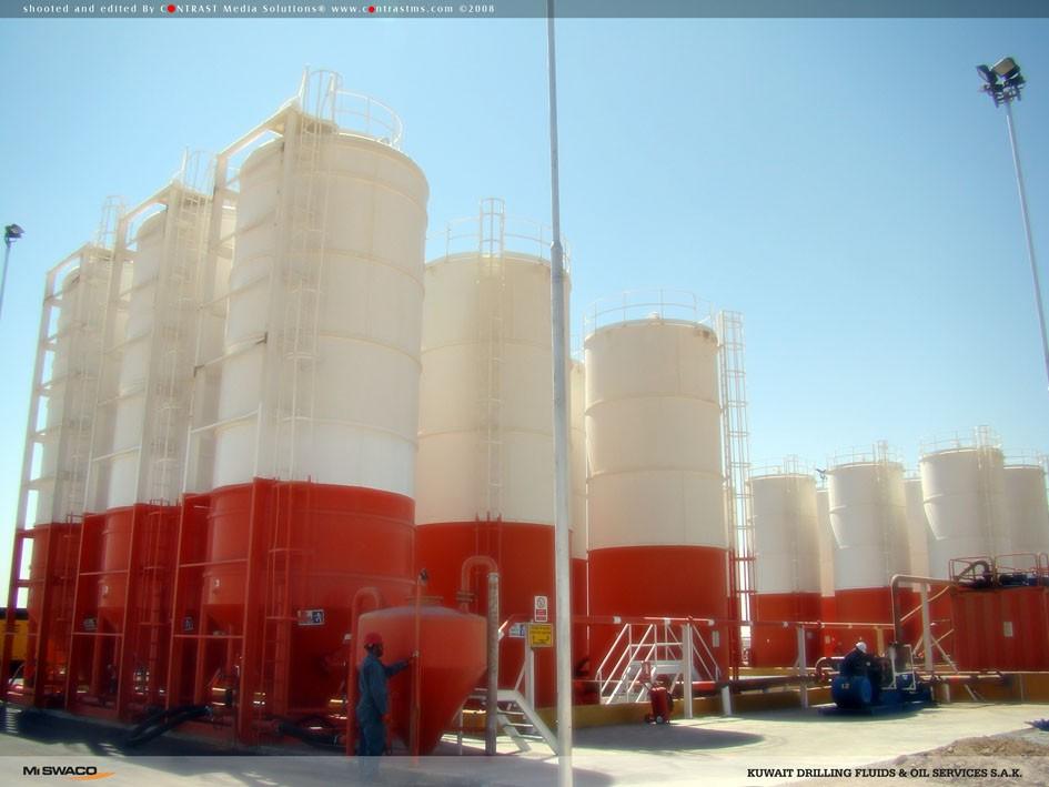 Kuwait Drilling Fluids & Oil Services S A K C | LinkedIn