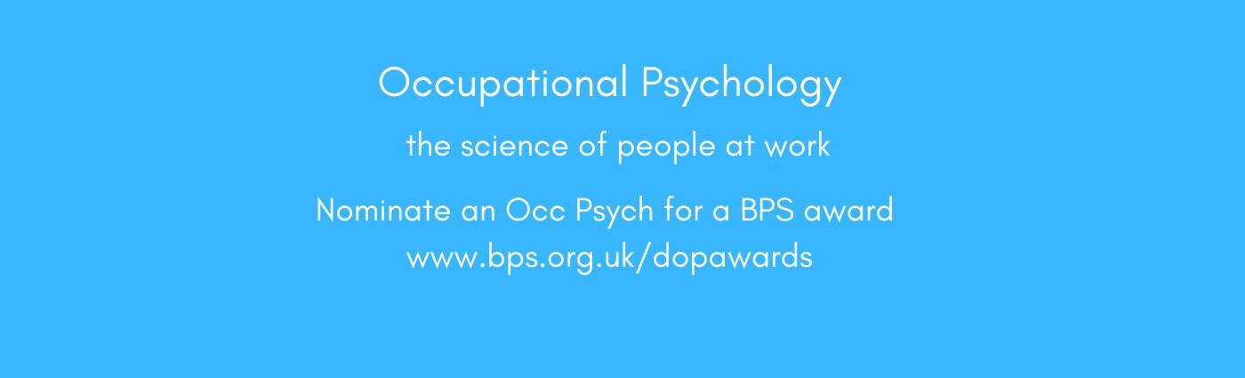 The British Psychological Society   LinkedIn