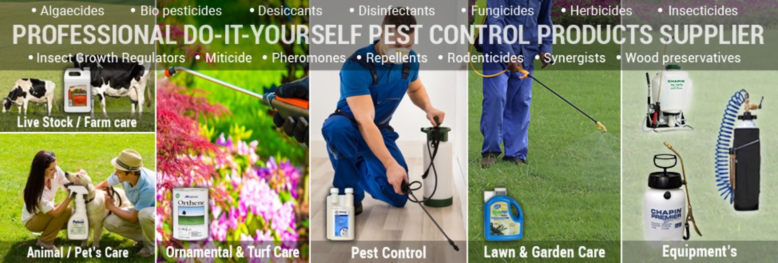Pest Control Products Depot | LinkedIn