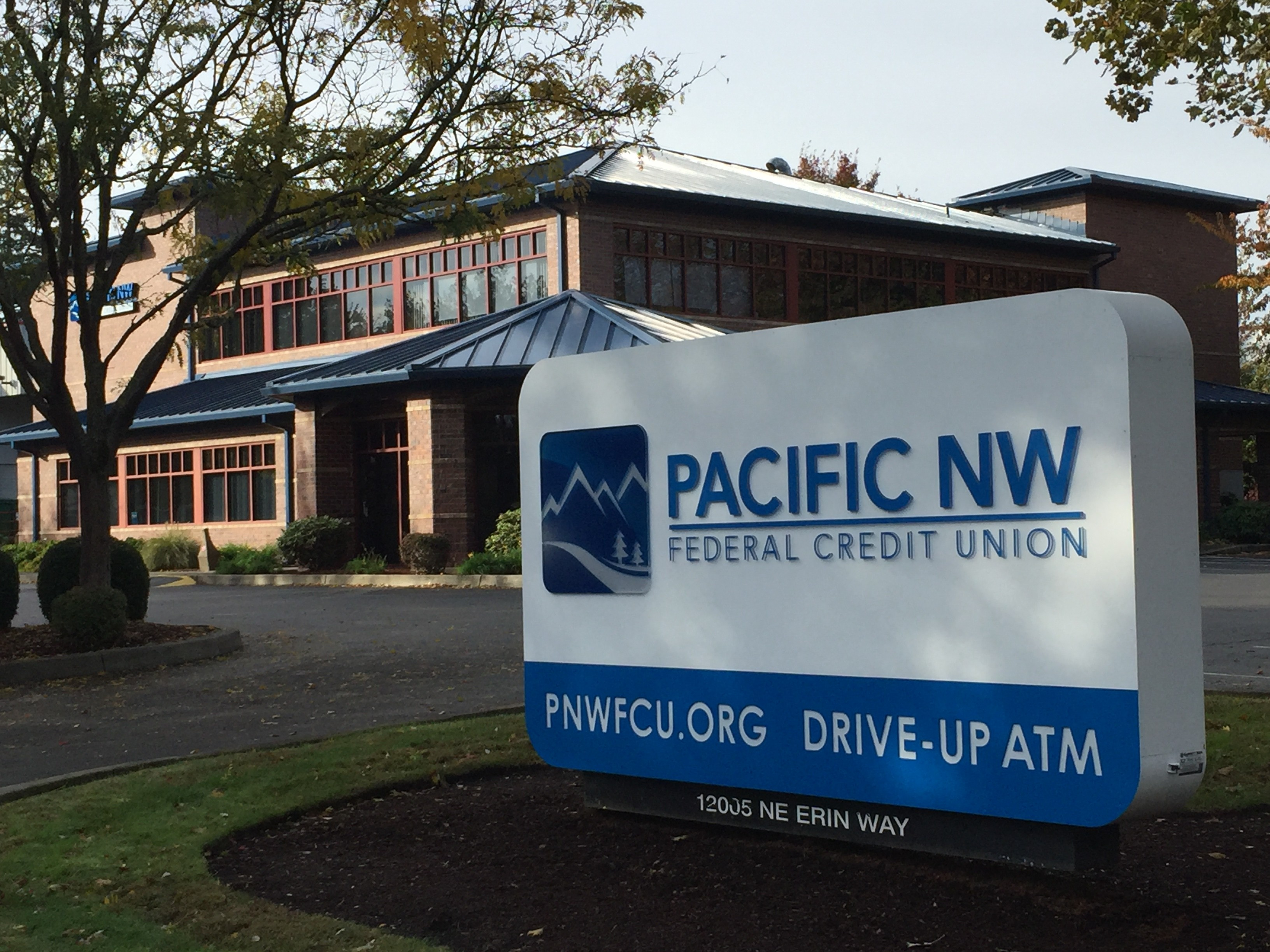Nw Federal Credit Union >> Pacific Nw Federal Credit Union Linkedin