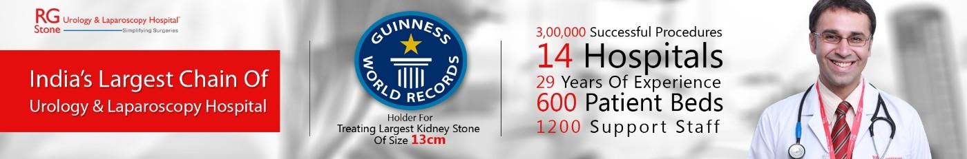 RG Stone urology and laproscopy hospital | LinkedIn