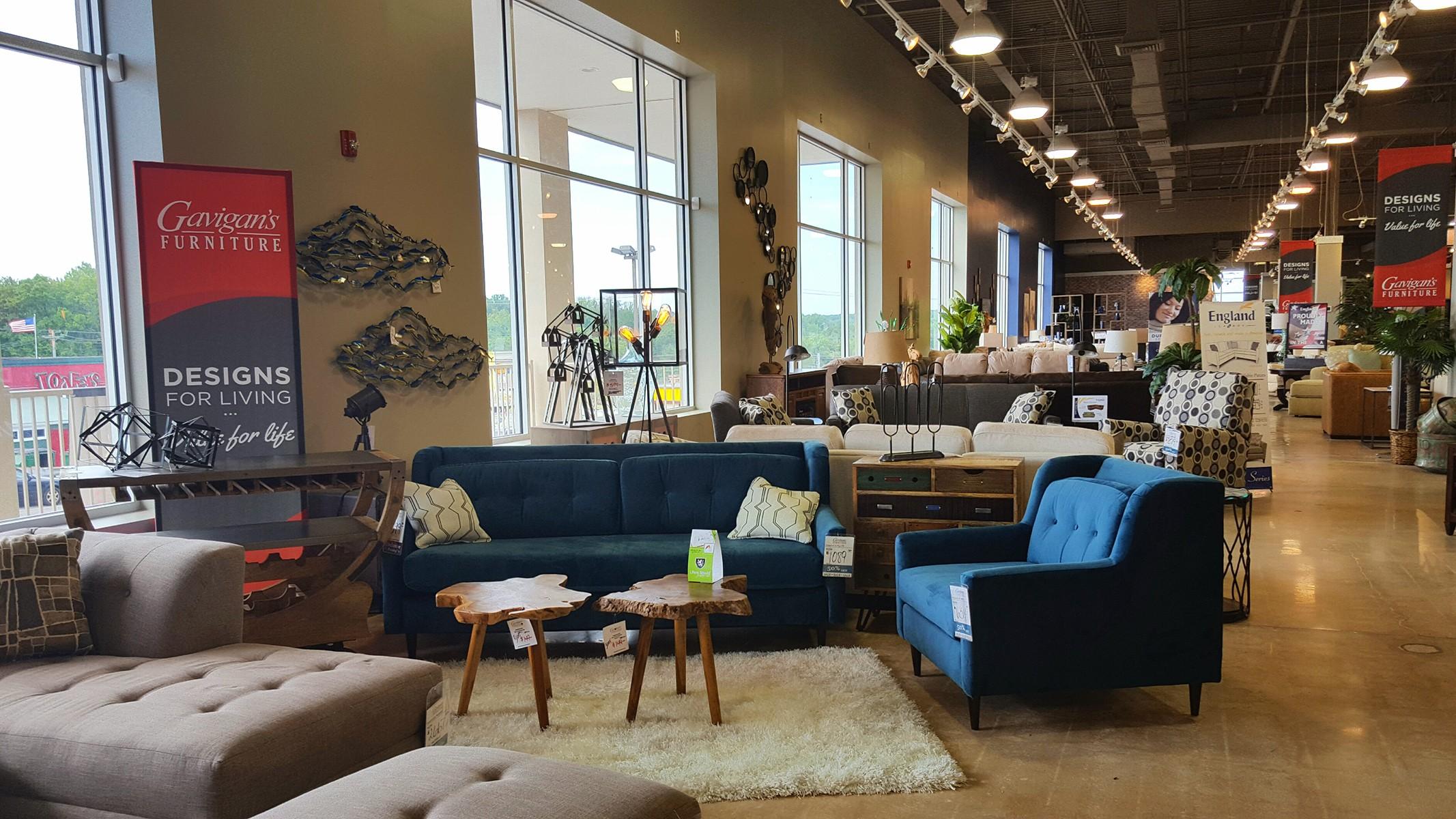 Gavigan S Furniture Linkedin