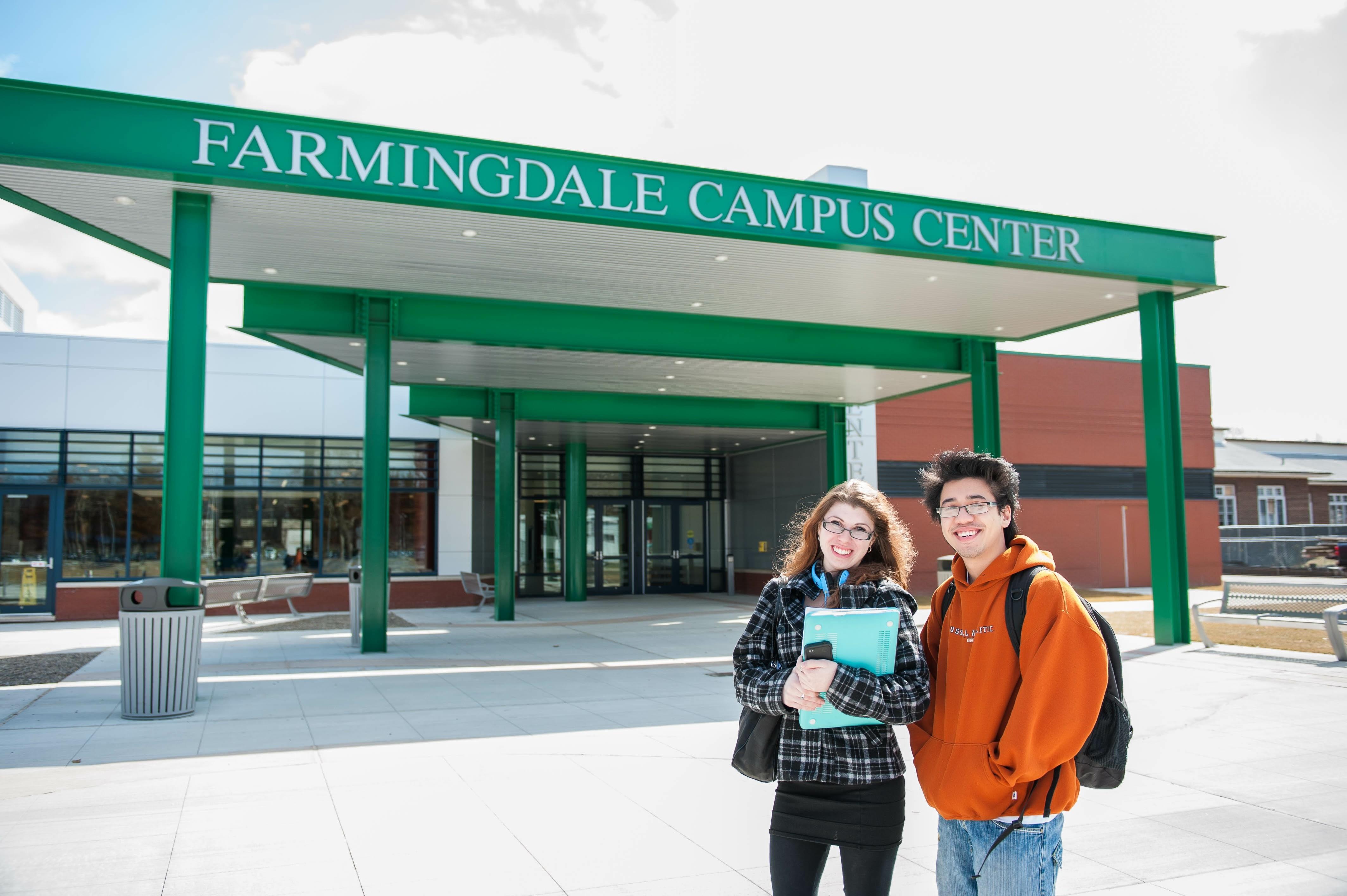Farmingdale State College | LinkedIn